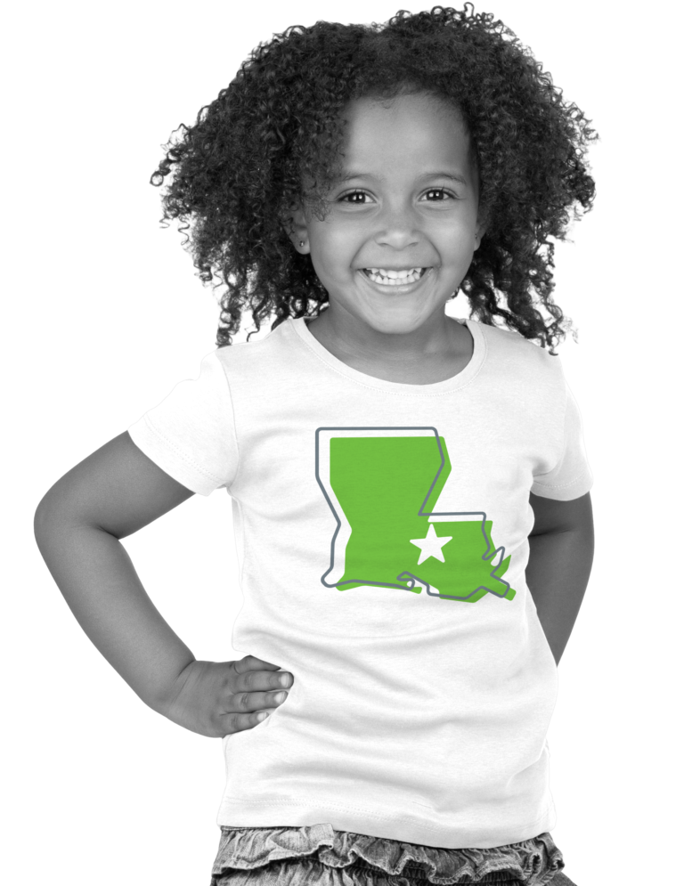 Louisiana Early Childhood Policy Advocacy and the Alliance for Early Success