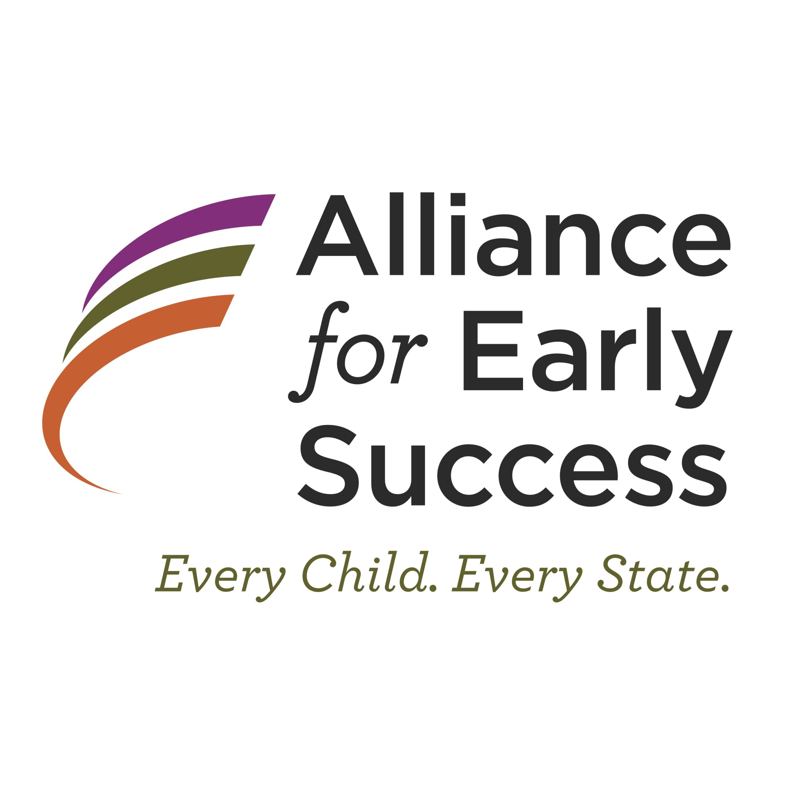 Alliance for Early Success Early Childhood State Policy Advocacy