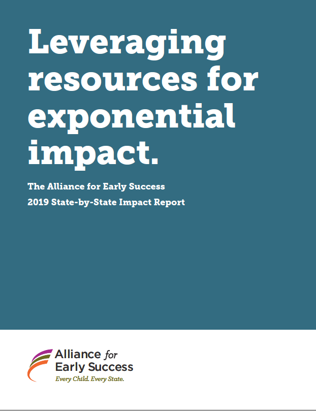 See the results of investing in early childhood advocacy.