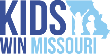 Kids Win Missouri Logo