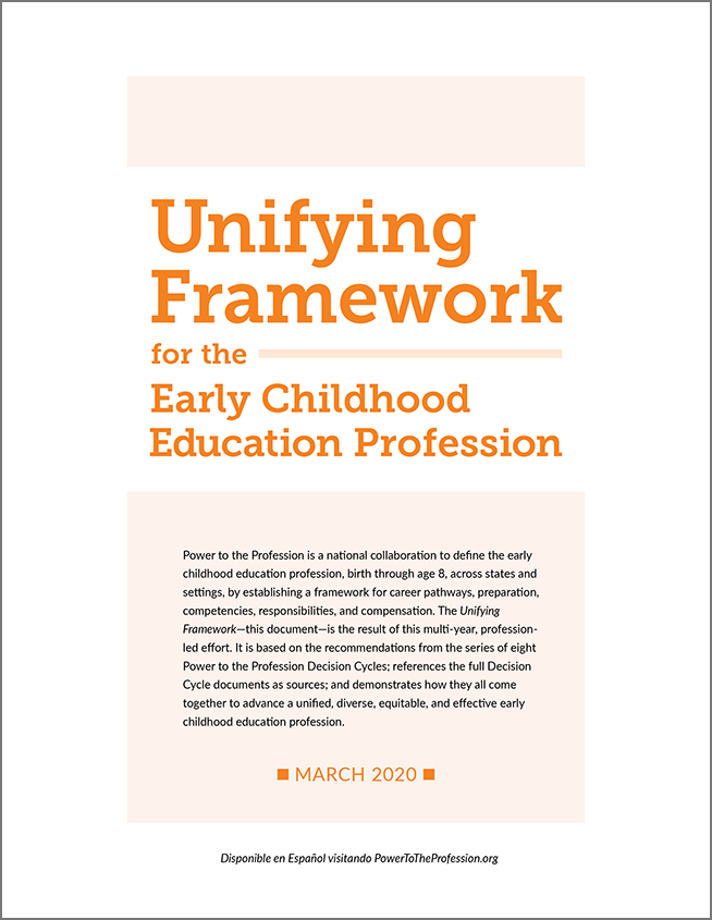 Unifying-Framework
