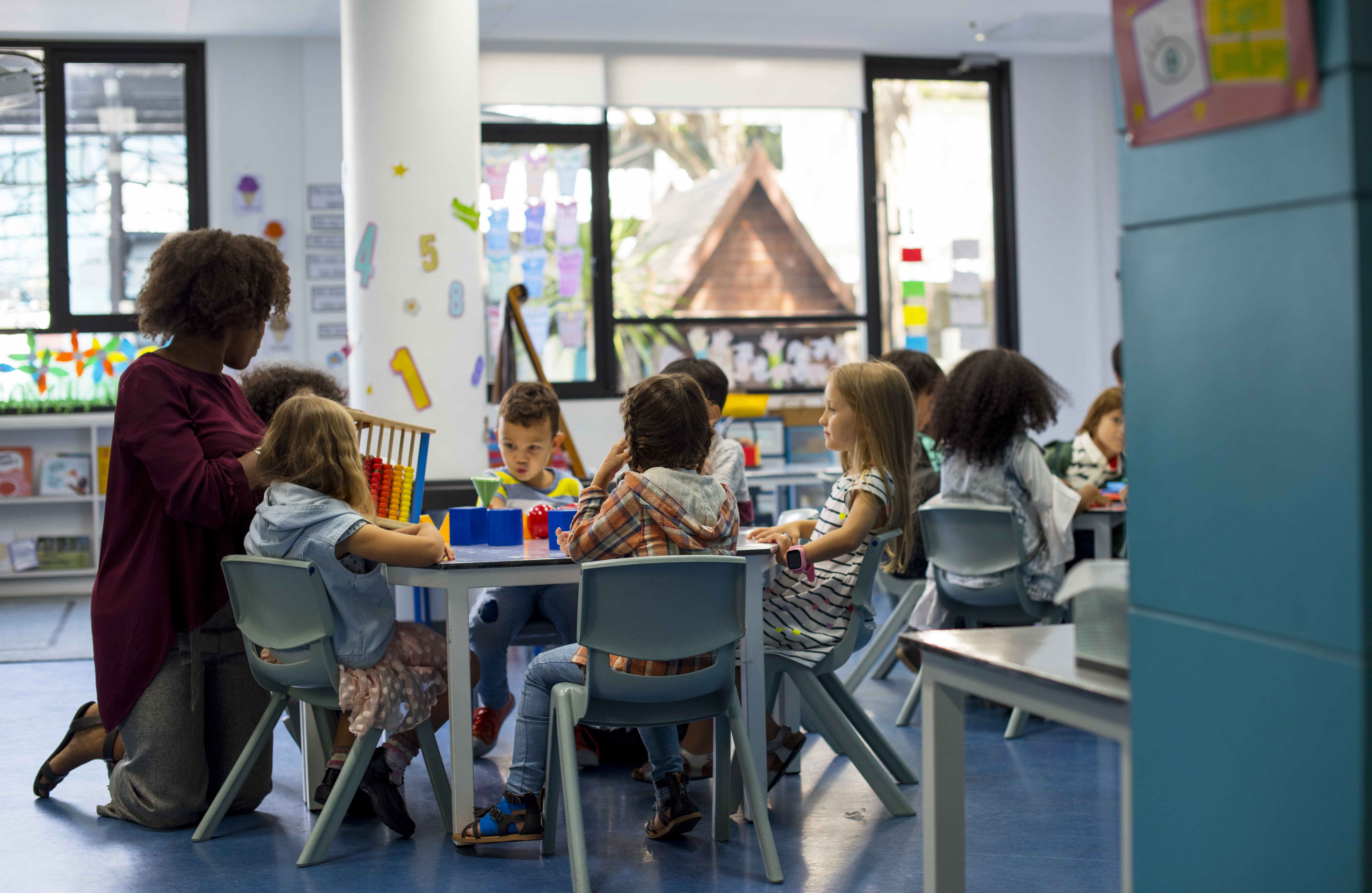 Child Care NEXT is transforming child care for America's next-generation needs