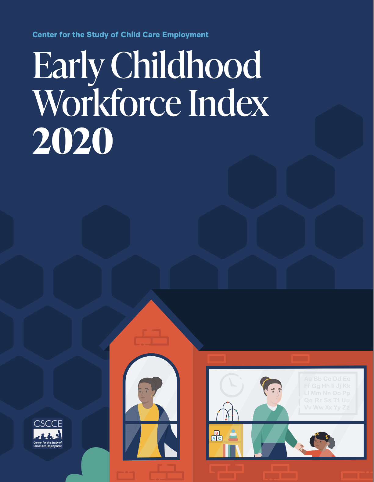Early Childhood Workforce Idex 2020