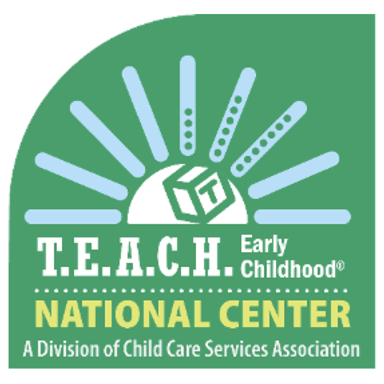 TEACH National Center early childhood