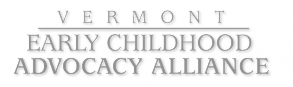 Vermont Early Childhood Advocacy Alliance