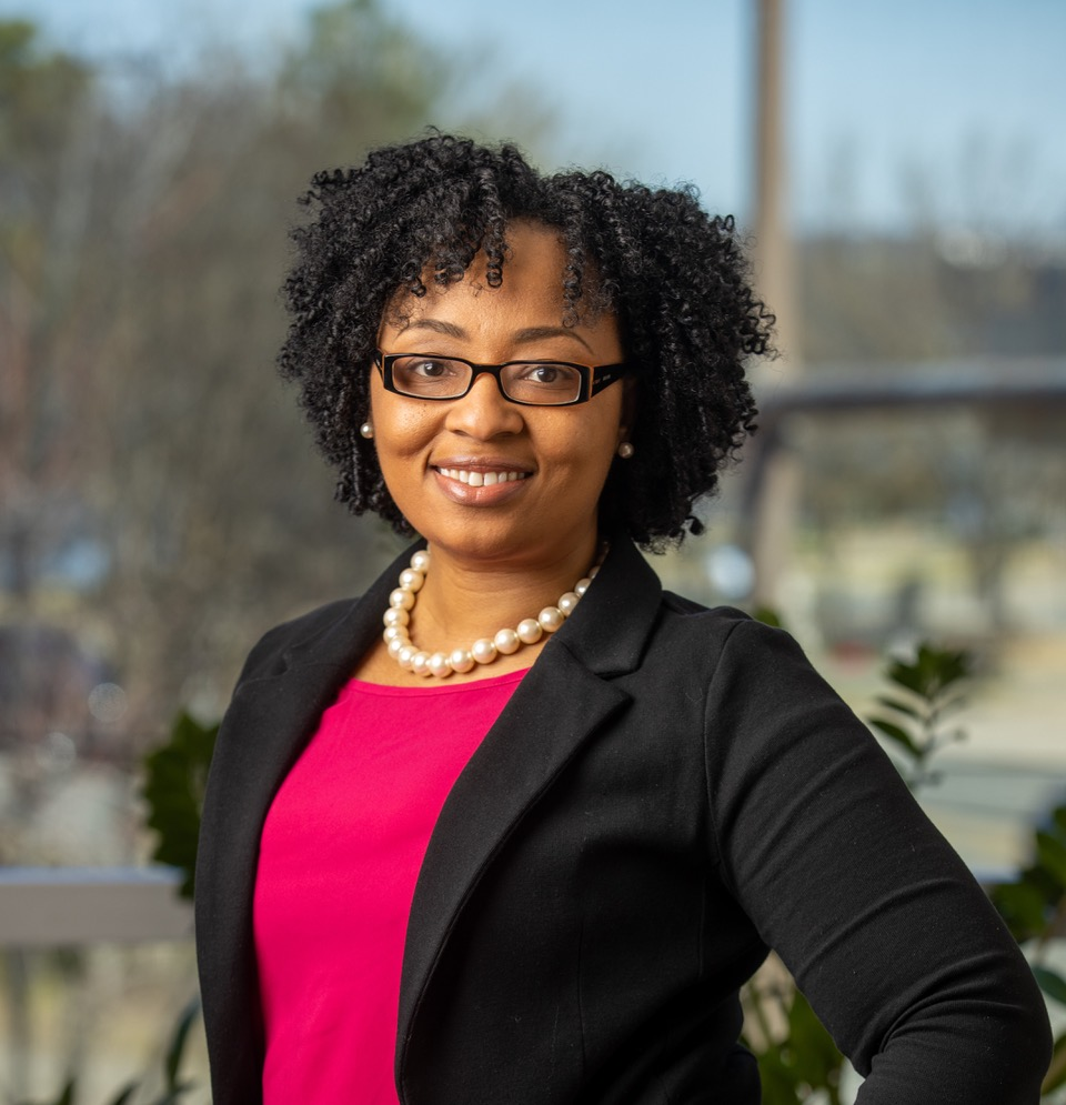 Marquita Little Numan, Senior Policy Director, Alliance for Early Success