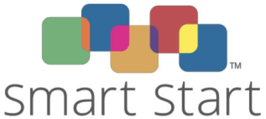 NC Smart Start logo